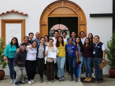 Voluntariado Social Landivariano Image