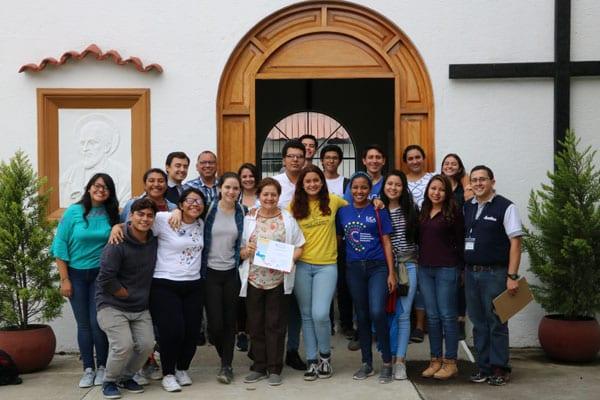 Voluntariado Social Landivariano imagen