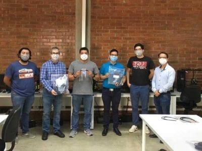 RSU y CTA en la lucha contra el Coronavirus Image
