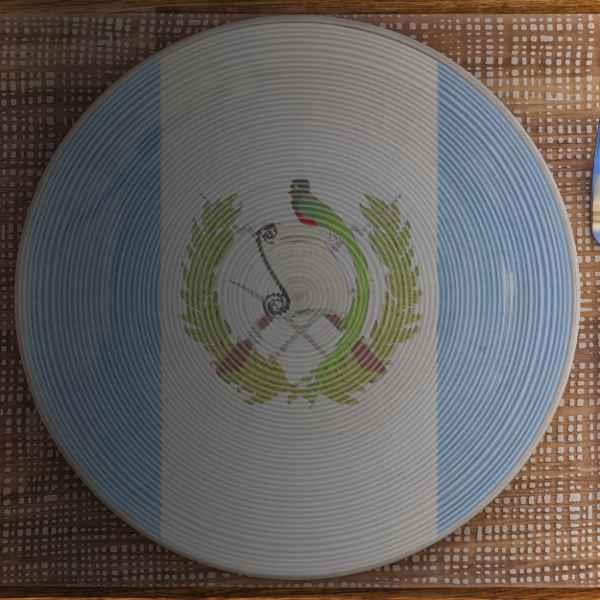 Festival Gastronómico guatemalteco imagen