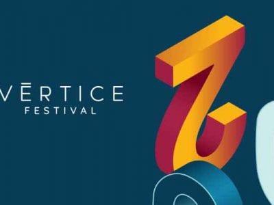 Dimensiones Futuras – Festival Vértice 2020 Image