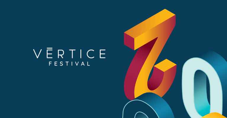 Dimensiones Futuras – Festival Vértice 2020 imagen