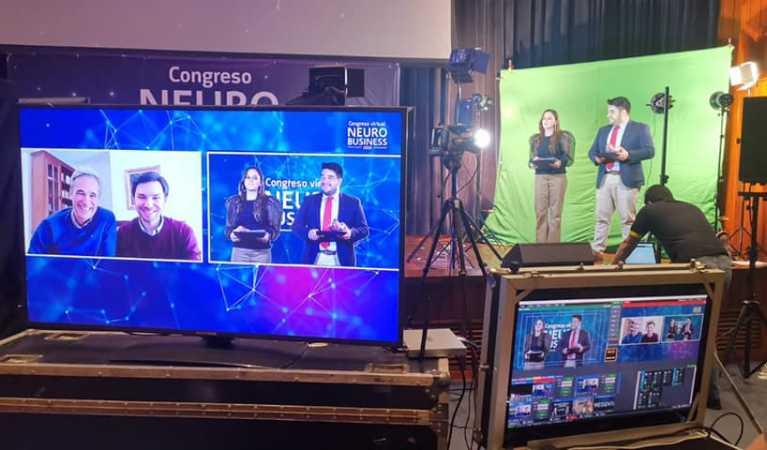 Business Trends International Congress Landivar imagen