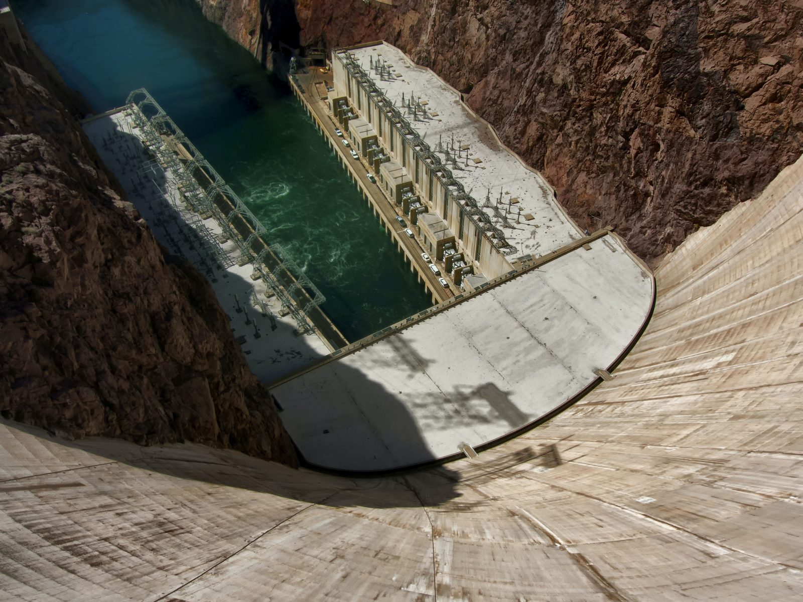 Hoover Damn, Nevada