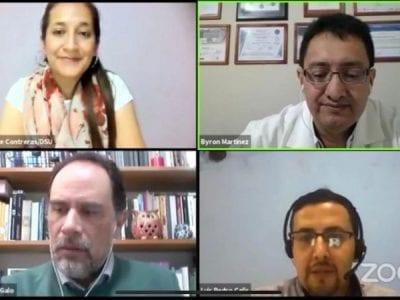 Los retos a futuro y el cuidado de la salud integral de la comunidad landivariana Image