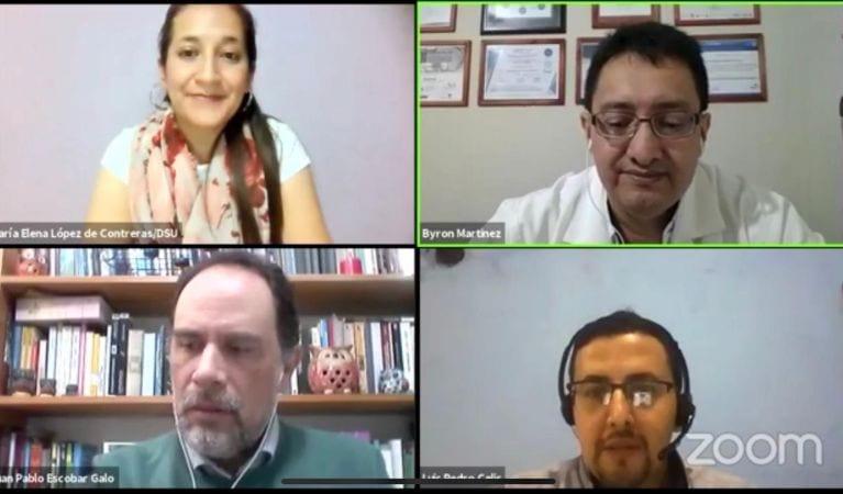 Los retos a futuro y el cuidado de la salud integral de la comunidad landivariana imagen