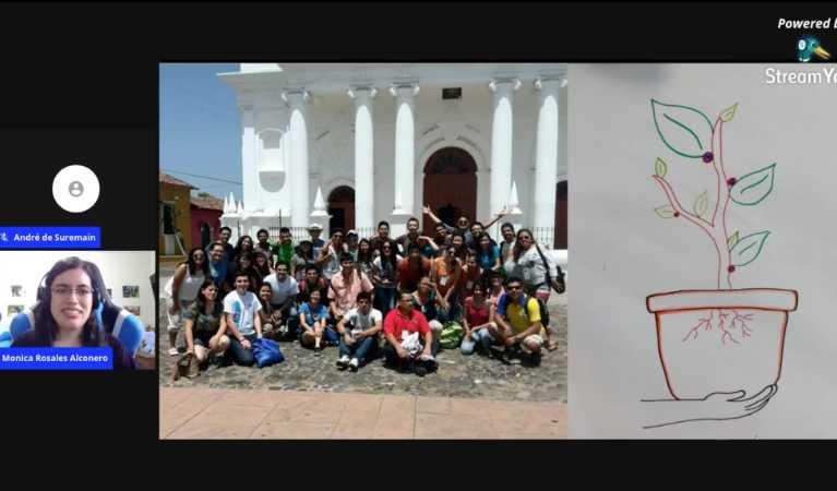 Solidaridad Landivariana durante el COVID-19 imagen