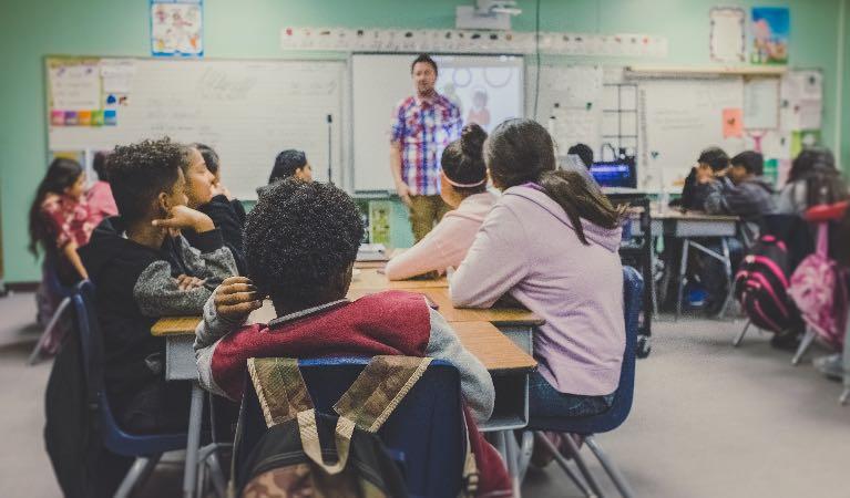 Día internacional por la educación: una apuesta urgente por el futuro imagen