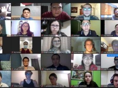 La RSU en los estudiantes Image