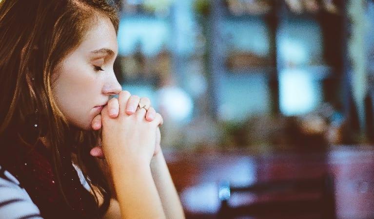 La conversión: Un llamado a volverse a Dios imagen