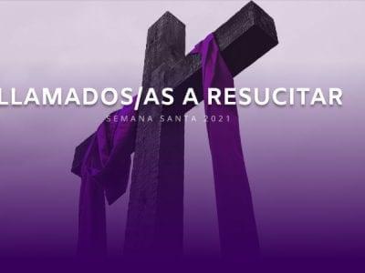 Llamados/as a resucitar Image