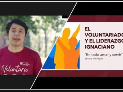 Voluntariado como liderazgo Ignaciano Image