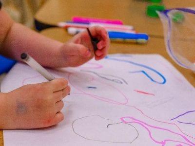 Educación preescolar y el mundo familiar Image