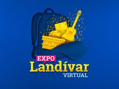 Expo Landivar Virtual 2021 Image