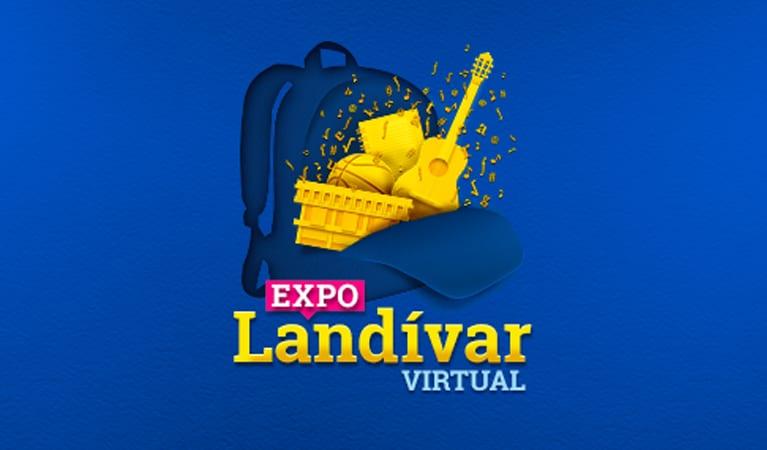 Expo Landivar Virtual 2021 imagen