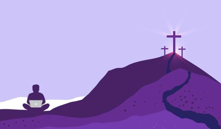 Vía Crucis de la Periferia imagen