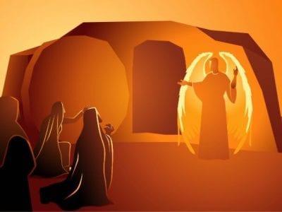 El Secreto de la Pascua Image