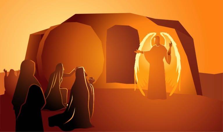 El Secreto de la Pascua imagen