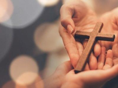 Vayan por todo el mundo y prediquen el Evangelio a toda criatura Image