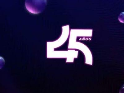 45 años influyendo en el diseño Image