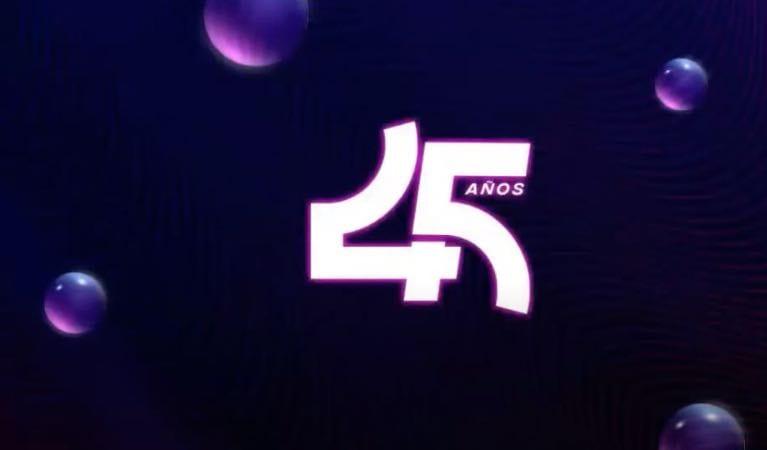 45 años influyendo en el diseño imagen