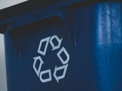Reciclar no es solo una acción, es la preservación del mundo Image