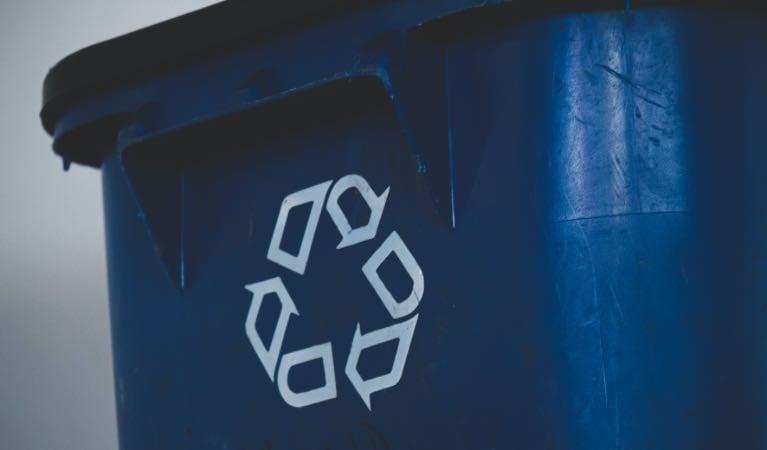 Reciclar no es solo una acción, es la preservación del mundo imagen