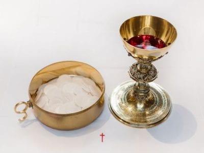 Corpus Christi Image