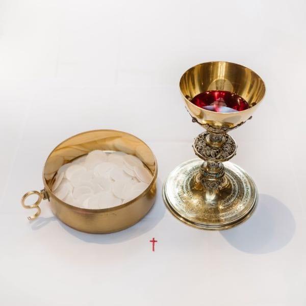 Corpus Christi imagen