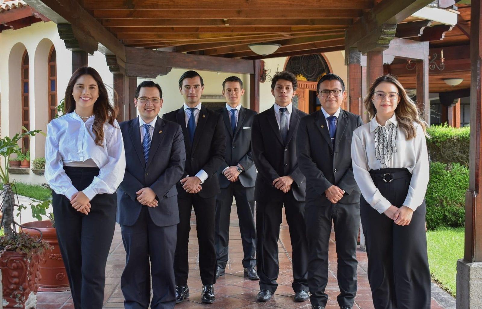 IV edición de la Competencia en Litigación Internacional imagen