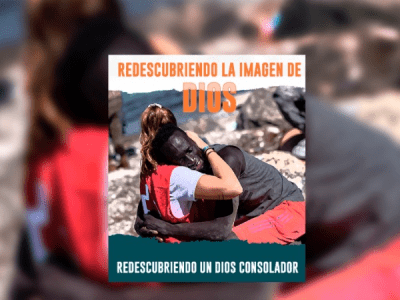Redescubriendo la imagen de Dios Image