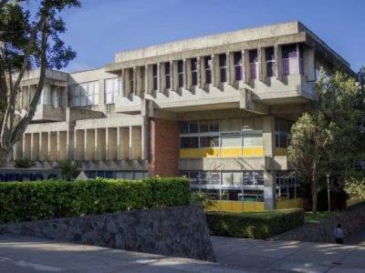 Biblioteca Landivariana, 60 años de transformación Image