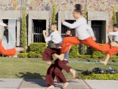 Los talleres del Centro de Danza e Investigación del Movimiento Image