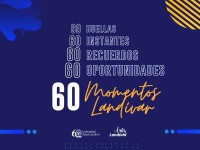 60 Momentos Landívar Image