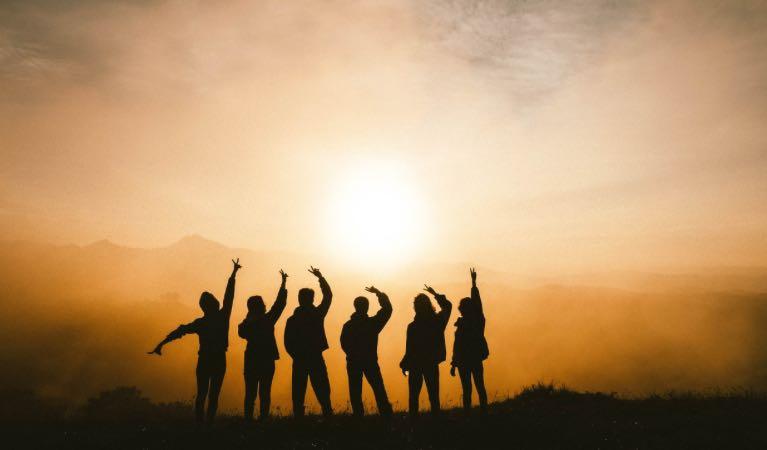 Elementos de la dimensión social en las universidades de la Compañía de Jesús imagen