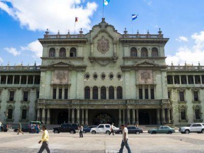 La independencia judicial y el Estado de Derecho en Guatemala Image