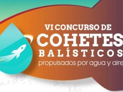 VI Concurso de Cohetes Balísticos Image