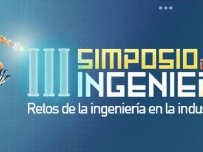 III Simposio de Ingeniería Image