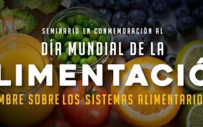 Cumbre de los Sistemas Alimentarios 2021 Image