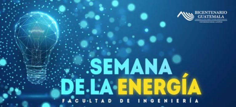 La Semana de la Energía imagen